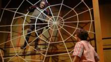 "RLT opens ""Charlotte's Web"" on April 8, 2016"