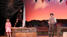 "Raleigh Little Theatre features ""Charlotte's Web"" through April 23"