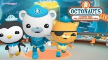 IMAGE: 'Octonauts' headed to Durham for family show