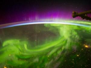 """A Beautiful Planet 3D"" is playing at Marbles Kids Museum's IMAX theater. Courtesy: Marbles"