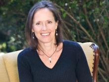 Linda Ashman, children's book author