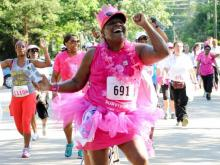 Triangle Race for the Cure is June 11