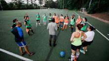 Oak City Futbol Club gears up for first season