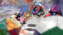 Beyond Rubik's Cube opens June 11 at Charlotte's Discovery Place