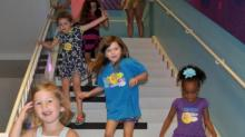 IMAGES: Destination: StepNotes at Marbles Kids Museum