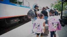 IMAGE: N.C. Amtrak offers $5 kids deal this summer