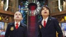 IMAGES: 'Odd Squad' headed to Durham for November show