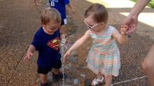 IMAGES: Go Ask Mom playdate at Midtown Park
