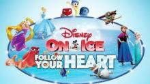IMAGE: Disney on Ice tickets on sale in September