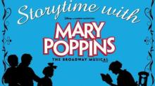 IMAGE: Mary Poppins fans: N.C. Theatre plans storytime, tea with Mary