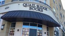 Quail Ridge Books will celebrate its new space July 23 and July 24