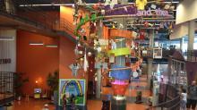 IMAGES: Road Trip: Charlotte's ImaginOn and Children's Theatre