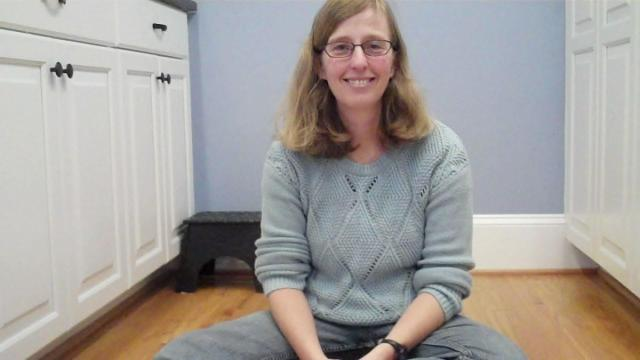 Beth Harris, science educator