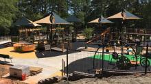 IMAGES: Sassafras All Children's Playground