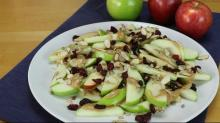 IMAGE: Recipe: Apple nachos