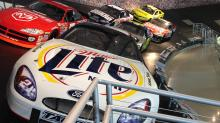 IMAGE: Road Trip: NASCAR Hall of Fame in Charlotte