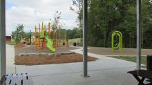Carpenter Park, Cary