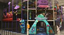 Galaxy Fun Park opens Sept. 23
