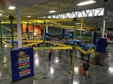 Galaxy Fun Park opens Sept. 23