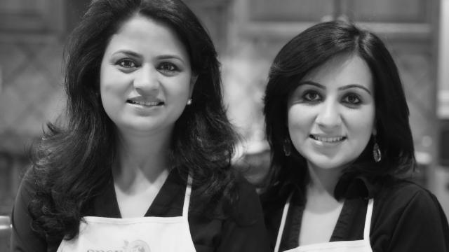 Apex moms Anupama Singh and Neha Avasthi launched the company which focuses on flavorful, healthful foods.