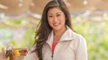 IMAGE: Kristi Yamaguchi visits Quail Ridge with new picture book