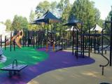 Raleigh's biggest playground to open Nov. 5