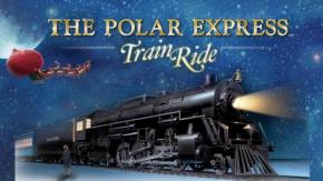 The N.C. Transportation Museum offers the Polar Express