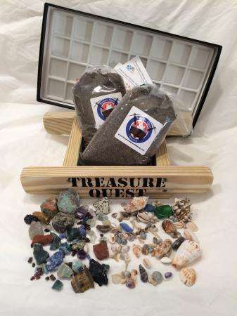 Courtesy: Treasure Quest Mining