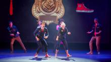 Odd Squad Live is at DPAC Nov. 5