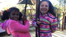 IMAGES: Sassafras All Children's Playground