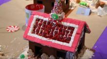 Gingerbread Jamboree at Marbles