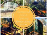 Crowder Park playground reopens