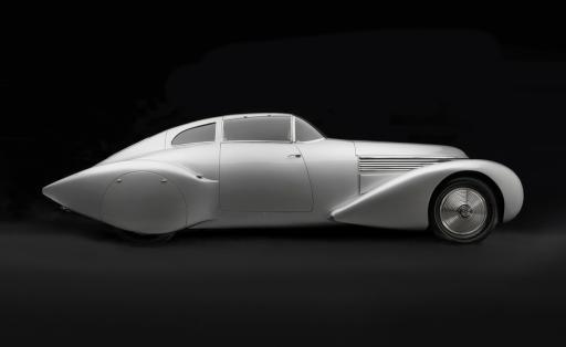 1938 Hispano-Suiza H6B Xenia