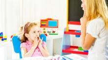 IMAGES: Five signs your child may have a language, hearing deficiency