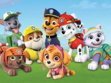 PAW Patrol Live headed to DPAC in May 2017