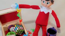 IMAGES: Running out of Elf ideas? Check out these locally made Elf on the Shelf kits