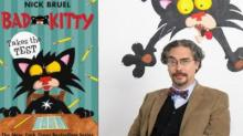 IMAGE: Quail Ridge to host 'Bad Kitty' author
