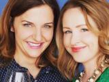 Kristin Hensley and Jen Smedley of I Mom So Hard