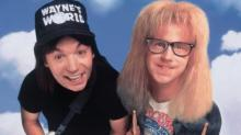 IMAGE: 'Wayne's World' celebrates 25 years with special screenings