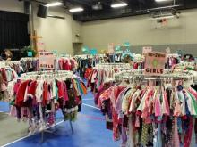 FUMC Consignment Sale