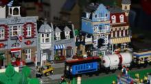 Lego-palooza