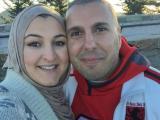 Amani Asad and Shadi Sadi
