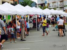 Children's Business Fair at Park West Village