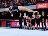 Destination: NC State gymnastics meets