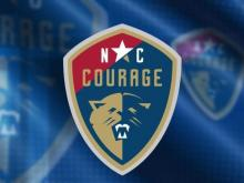 NC Courage logo