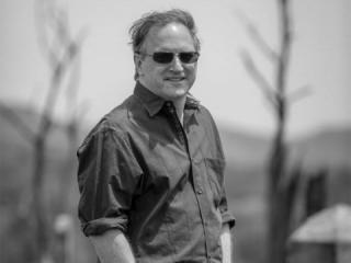 Asheville author Robert Beatty