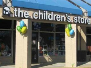 The Children's Store, Chapel Hill