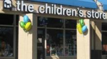 IMAGE: Chapel Hill children's store to close after 40 years