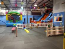 Bungalow Bounce in Clayton