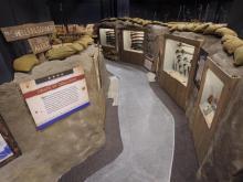 N.C. Museum of History to open new World War I exhibit